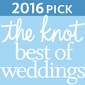 The Knot 2016 Pick